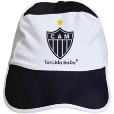 Foto Boné Infantil Torcida Baby Atlético Mineiro  a5c0f387361