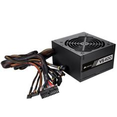 Foto Fonte Corsair VS400 (400 WATTS) 80 PLUS White - CP-9020117-LA | Bits & Bytes*