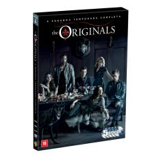 Foto DVD The Originals - 2ª Temporada - 5 Discos | Saraiva -
