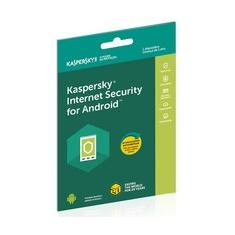 Foto Kaspersky Internet Security 2018 para Android 1 Dispositivo | Kabum