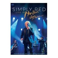 Foto Simply Red - Live in Switzerland 2010 | Magazine Luiza.