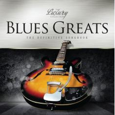 Foto Luxury Collection - Blues Greats | Livraria Cultura