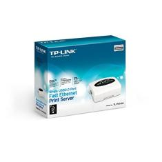 Foto Servidor de Impressao TP-LINK TL-PS110U USB ETHERNET | Amazon
