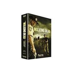 Foto Dvd The Walking Dead - Os Mortos Vivos 2ª Temporada (4 discos) | Submarino