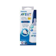 Foto Mamadeira Philips Avent Clássica 125ml | Drogaria Onofre