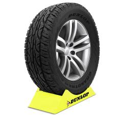 Foto Pneu Aro 16 Dunlop AT3 245/70R16 111T Caminhonete Pick-UP SUV | Connect Parts*