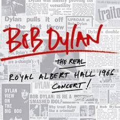 Foto CD2 Bob Dylan - The Real Concert 66