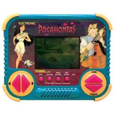 Foto Mini Game Vintage Retro Pocahontas 72-821 Tiger | Pontofrio -