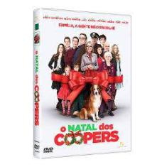 Foto Dvd - O Natal Dos Coopers | Americanas