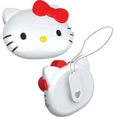 Foto Rádio FM Autoscan da Hello Kitty Intek | Shoptime