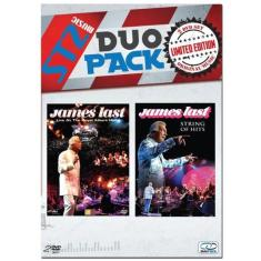 Foto Duo Pack - Live At The Royal Albert Hall + String Of Hits - 2 DVDs | Saraiva -