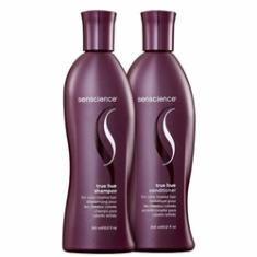 Foto Senscience Kit True Hue Shampoo E Condicionador 300 Ml | Submarino