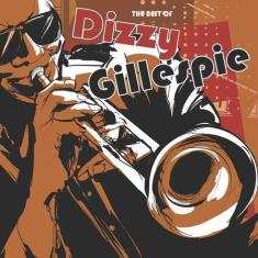 Foto The Best of Dizzy Gillespie | Carrefour-