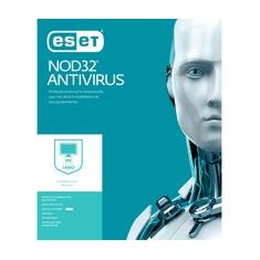 Foto ESET Antivirus NOD32 1 PC - Digital para Download | Kabum