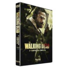 Foto The Walking Dead - 5ª Temporada | Shoptime
