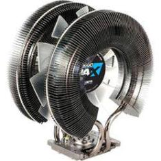 Foto Cooler Zalman Cnps9900 Max Blue 135mm Fan | Shoptime