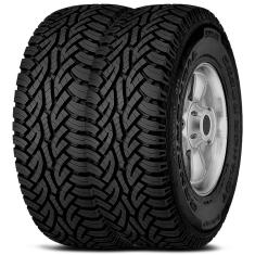 Foto Kit 2 Pneus Continental Aro 15 205/60r15 91h Fr Crosscontact At | Hiper Varejo