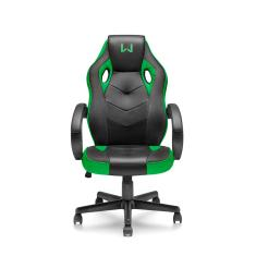 Foto Cadeira Gamer Verde Warrior - GA160 GA160 | MM Place*