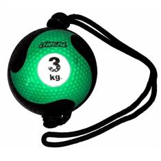 Foto Medicine Ball Com Corda Oneal 3 kg | Rope Store*