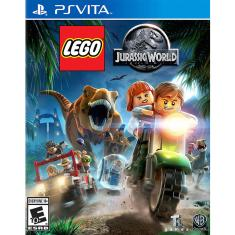 Foto Lego Jurassic World PSVita | Shock Games*