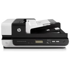 Foto Scanner de mesa HP Scanjet Enterprise Flow 7500 - L2725B | Carrefour