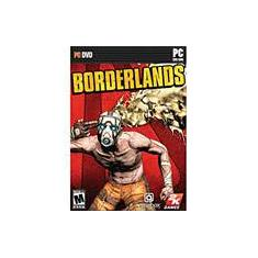 Foto Game Borderlands - PC | Americanas