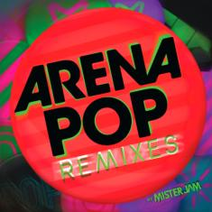 Foto Arena Pop - Remixes | Saraiva -