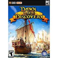 Foto Game Dawn of Discovery - PC | Americanas