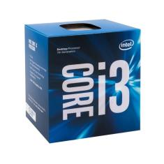 Foto Processador Intel Core I3 Lga1151 I3-7100 3.9 Ghz 3mb Cache | Webcontinental