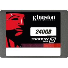 Foto SSD Kingston 240GB - SV300S37A/240G | eShop24*