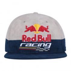 07c3503787523 Foto Boné Aba Reta New Era 950 Red Bull Racing SN 2Tone - Snapback - Adulto