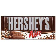 Foto Tablete De Chocolate Aerado 110g - Hersheys | Submarino