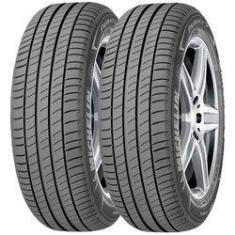 Foto Kit 2 pneus Aro17 Michelin Primacy 3 Xltl 225/45R17 94W Grnx | Submarino