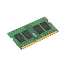 Foto Memória Kingston 2GB 1600Mhz DDR3 p/ Notebook CL11 - KVR16S11S6/2   | Kabum