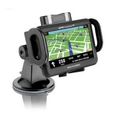 Foto Suporte para GPS Multilaser CP118S Universal | Extra -