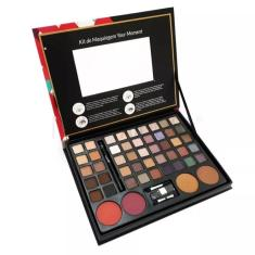 Foto kit de Maquiagem Luisance Your Moment 49 Cores - L970 | SHOPLOKO*