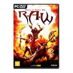 Foto Jogo R.A.W: Realms of Ancient War - PC | Magazine Luiza-