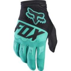Foto Luva Fox Dirtpaw Race 2017 Green | Walmart -