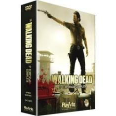 Foto The Walking Dead - 3ª Temporada Completa | Walmart -