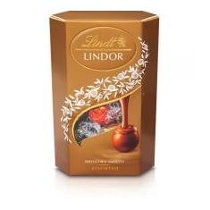 Foto Chocolate Lindt Lindor Assorted 200g | Magazine Luiza.
