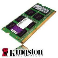 Foto Memoria P/ Notebook 1GB DDR2 800MHZ Kingston | Submarino