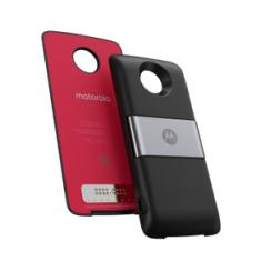 Foto Moto Power Pack & TV Digital Preto | Motorola