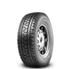 Foto Pneu 315/70r17 Road Venture At51 Kumho 121/118r | Shoptime