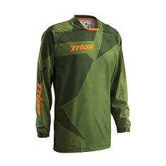 Foto Camisa Motocross Thor Phase Offroad | Amazon