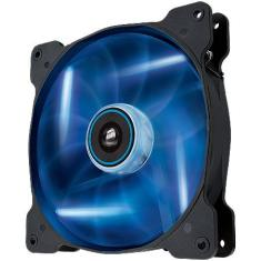 Foto Fan para Gabinete AIR Series AF140 Quiet Edition com LED AZUL - 140MM X 25MM CO-9050017-BLED - Corsair | Bits & Bytes*
