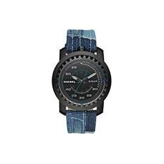 4c541366e78 Relógio de Pulso Masculino Diesel Analógico m