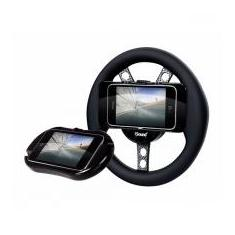Foto Kit De Volante E Estojo Para Game P/ Iphone E Ipod Touch  Isound DGIPOD1558 | Magazine Luiza.