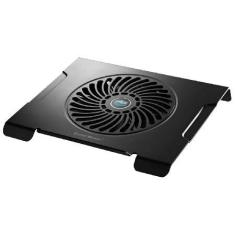Foto Base para notebook c3 preta - 1 fan 200mm - r9-nbc-cmc3-gp | Pro Computer*
