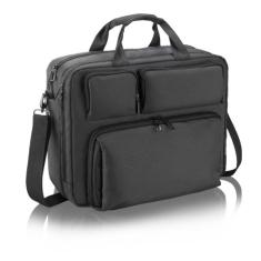 Foto Mochila Multilaser Smart Bag Notebook Até 15 Pol. Preto - BO200 | Carrefour-