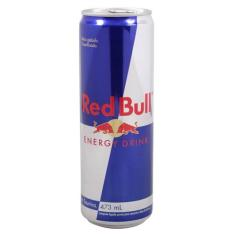 Foto Energético Red Bull Energy Drink 473 ML | DrogariaNet